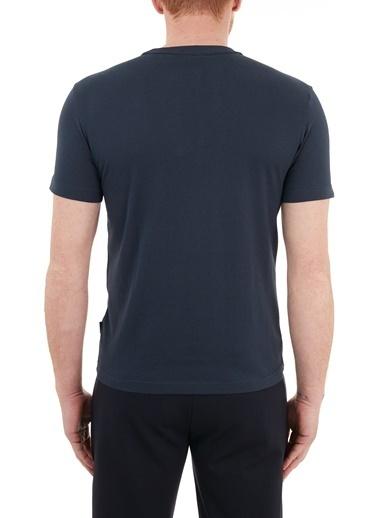 Calvin Klein Tişört Lacivert